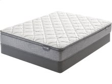 Casselbury - Euro Top - Queen - Mattress only