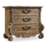Bedroom Chatelet Nightstand Product Image