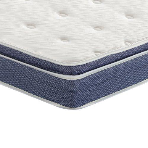 Joshua Medium Pillow Top Twin Mattress
