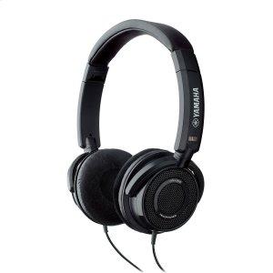 YamahaHPH-200 Black Headphones