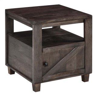 Chaseburg End Table