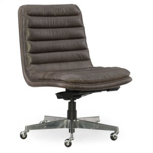 Hooker FurnitureHome Office Wyatt Executive Swivel Tilt Chair