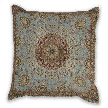 """Pillow L321 Blue Morocco 18"""" X 18"""""""