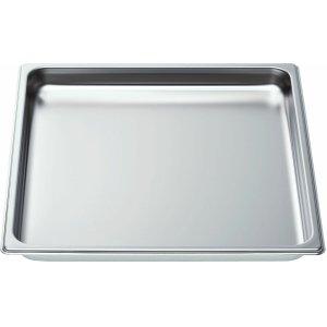 "BoschBaking Tray - Full Size, 1 1/8"" Deep"