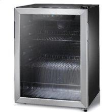 78 Cans Beverage Cooler