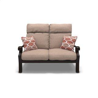 Miramar Loveseat w/Cushion