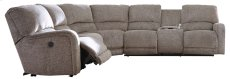Pittsfield - Fossil 3 Piece Sectional Product Image