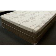 Golden Mattress - Bamboo Visco - Queen Product Image