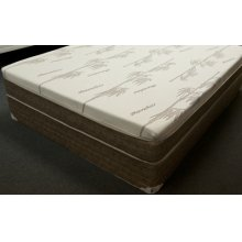 Golden Mattress - Bamboo Visco - Queen