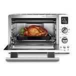 "Kitchenaid 12"" Convection Digital Countertop Oven White"