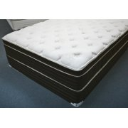 Golden Mattress - Aloe Gel - Euro Top - Queen Product Image