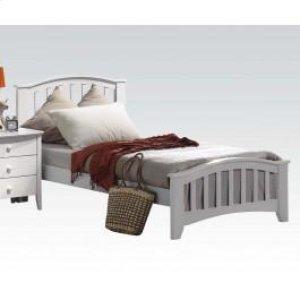 San Marino Twin Bed