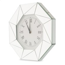 Octagonal Shaped Clock