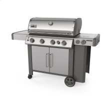 GENESIS II S-435 Gas Grill Stainless Steel Natural Gas