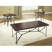 Sanford Occasional Tables