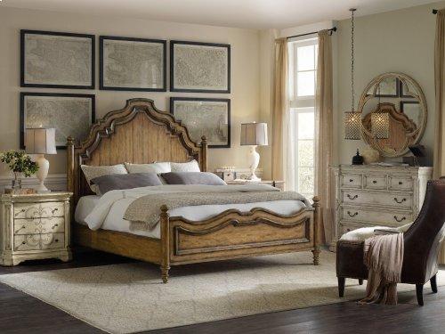 Bedroom Auberose Bureau