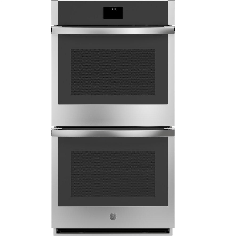 """GEGe® 27"""" Smart Built-In Convection Double Wall Oven"""