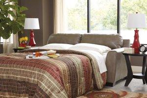8900439 In By Ashley Furniture In Tucson Az Queen Sofa Sleeper