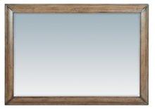 RGB Stonewood Landscape Mirror