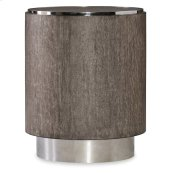 Living Room Storia Round End Table