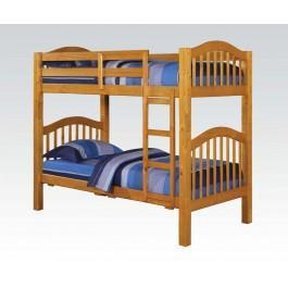 Heartland Twin/twin Bunk Bed