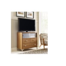 Hygge by Rachael Ray Media Chest