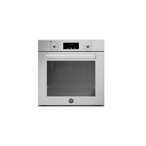 "BERTAZZONI24"" Single Electric Convection Oven"