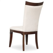 Dining Room Palisade Upholstered Side Chair