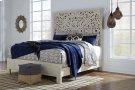 Bantori - Multi 3 Piece Bed Set (Cal King) Product Image