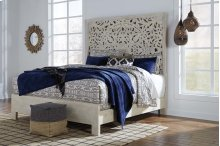 Bantori - Multi 3 Piece Bed Set (Cal King)