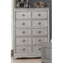 Toulon 5 Drawer Chest