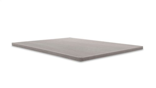 TEMPUR-Flat Ultra Low - Split Cal King