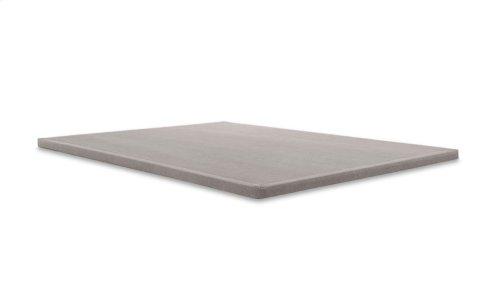 TEMPUR-Flat Ultra Low - Split Cal King