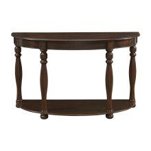 Prescott Occasional Sofa Table