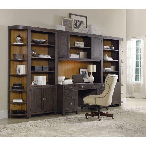 Home Office South Park Corner Unit
