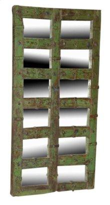 Wd Mirror Panel SFK
