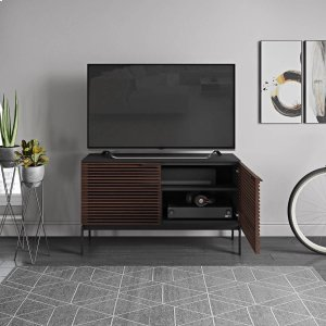 Sv 7128 Dual Credenza Media Console in Environmental -