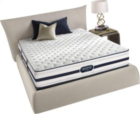 Beautyrest Recharge Ultra Briana Extra Firm Twin Mattress Sanitized Clearance