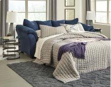Darcy Full Sofa Sleeper - Blue