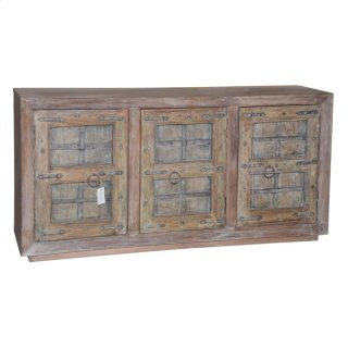 WD CABINET