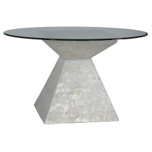 Rainer Round Dining Table