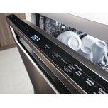 39 DBA Dishwasher with Fan-Enabled ProDry System and PrintShield Finish, Pocket Handle Black Stainless Steel with PrintShield™ Finish Photo #3