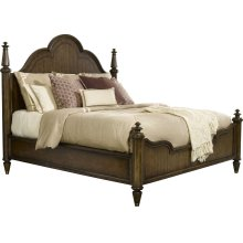 Winsford Poster Bed (Queen)