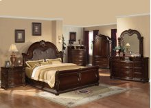Kit - Anondale Cal. King Bed