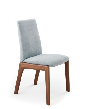 Laurel chair Low-back D100