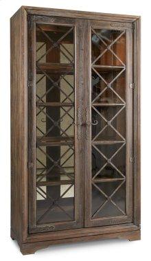 Dining Room Sattler Display Cabinet
