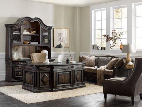Home Office Auberose Executive Desk
