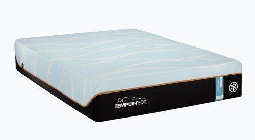 TEMPUR-breeze - LUXEbreeze - Firm - Full