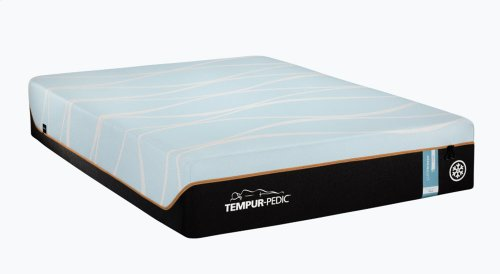 TEMPUR-breeze - LUXEbreeze - Firm - Split Cal King