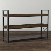 Custom Dining Tray Sideboard Product Image